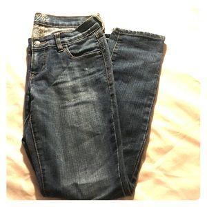 Old Navy Diva Skinny Jeans